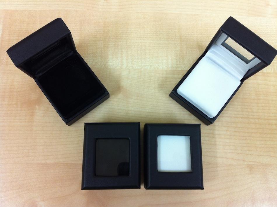 Black Diamond Box