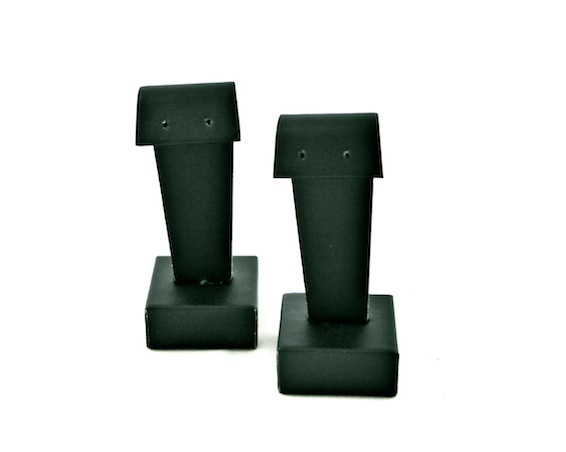 Square Earring Stand Medium