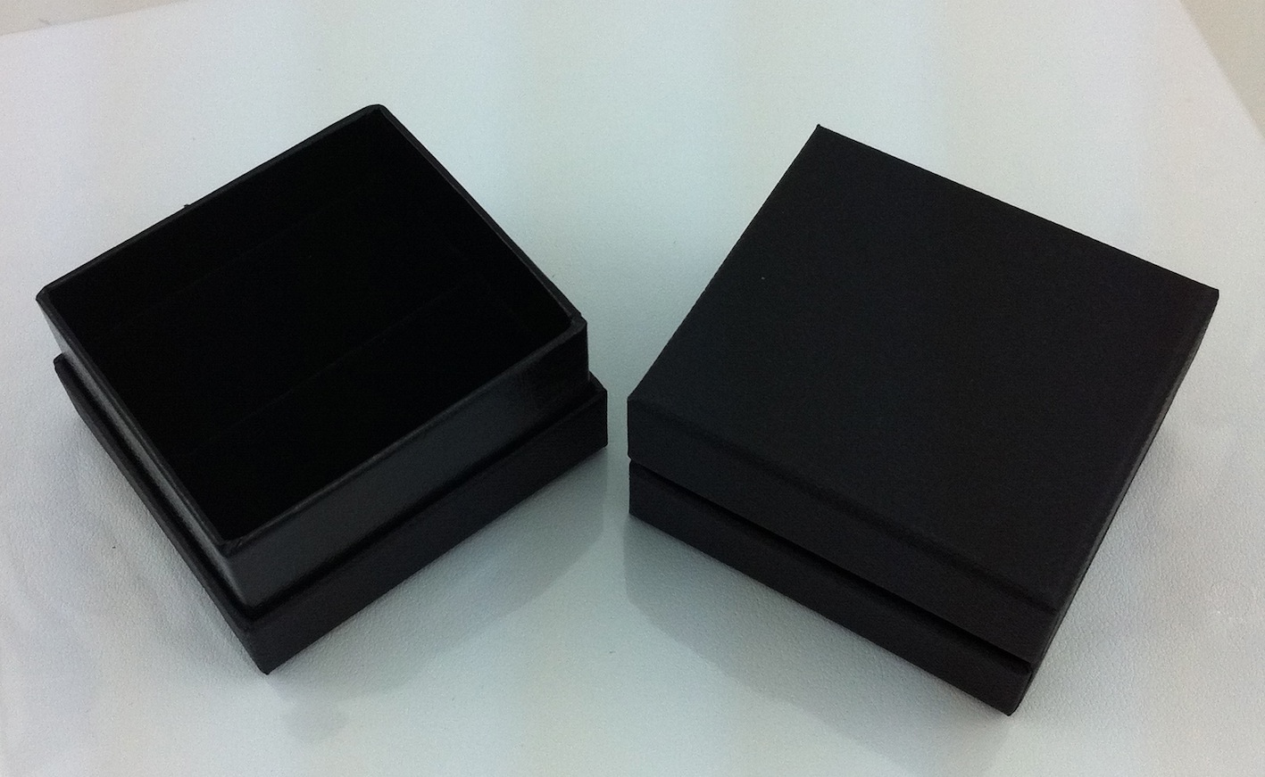 Black Jewellery Box for Bangles