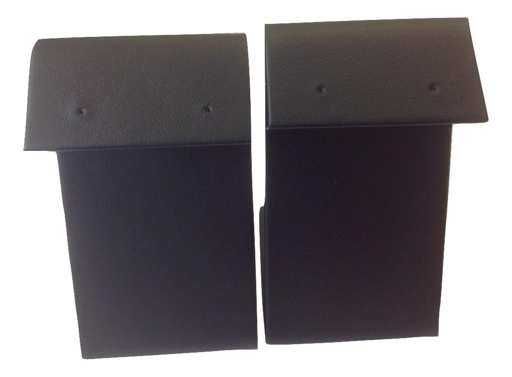 Black Earring/Pendant Display
