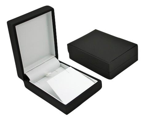 Black &White Pendant Box