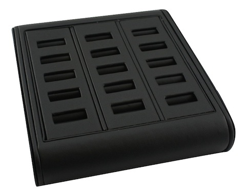 Pendant Tray Black