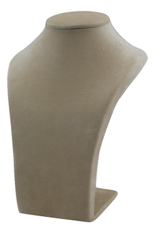 Contemporary Bust Extra Small