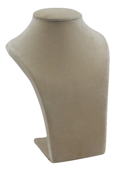 camel suede extra small bust