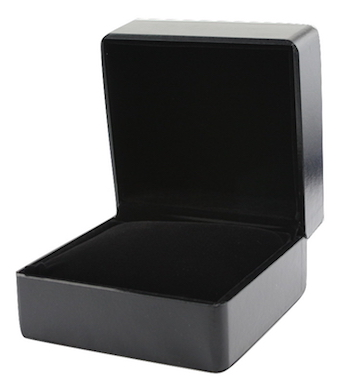 Leatherette Watch Box