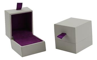 Royal Ring Box