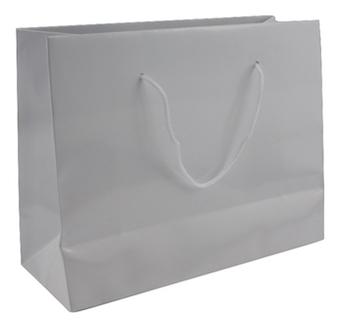 Matte Black Carry Bag (Medium)