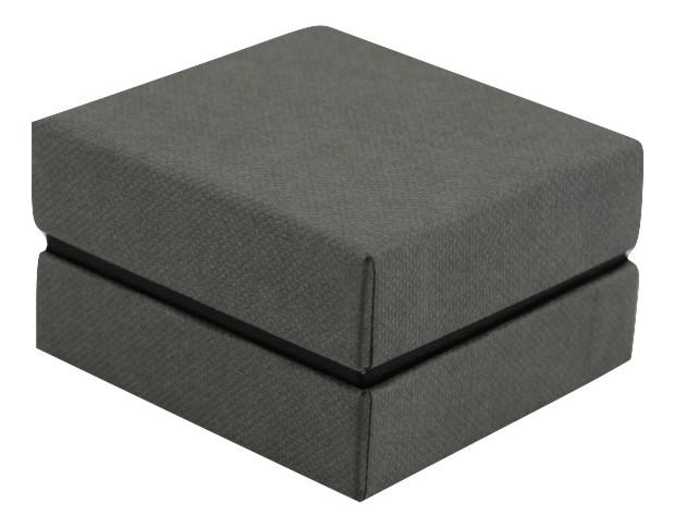 Little Grey Ring Box
