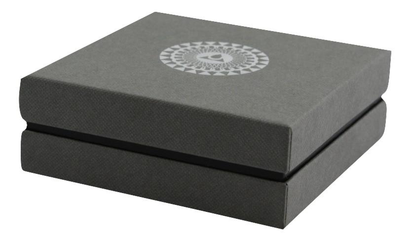 Little Grey Box - Bangle