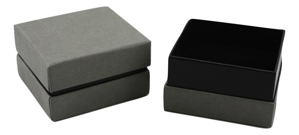 Little Grey Box - Ring