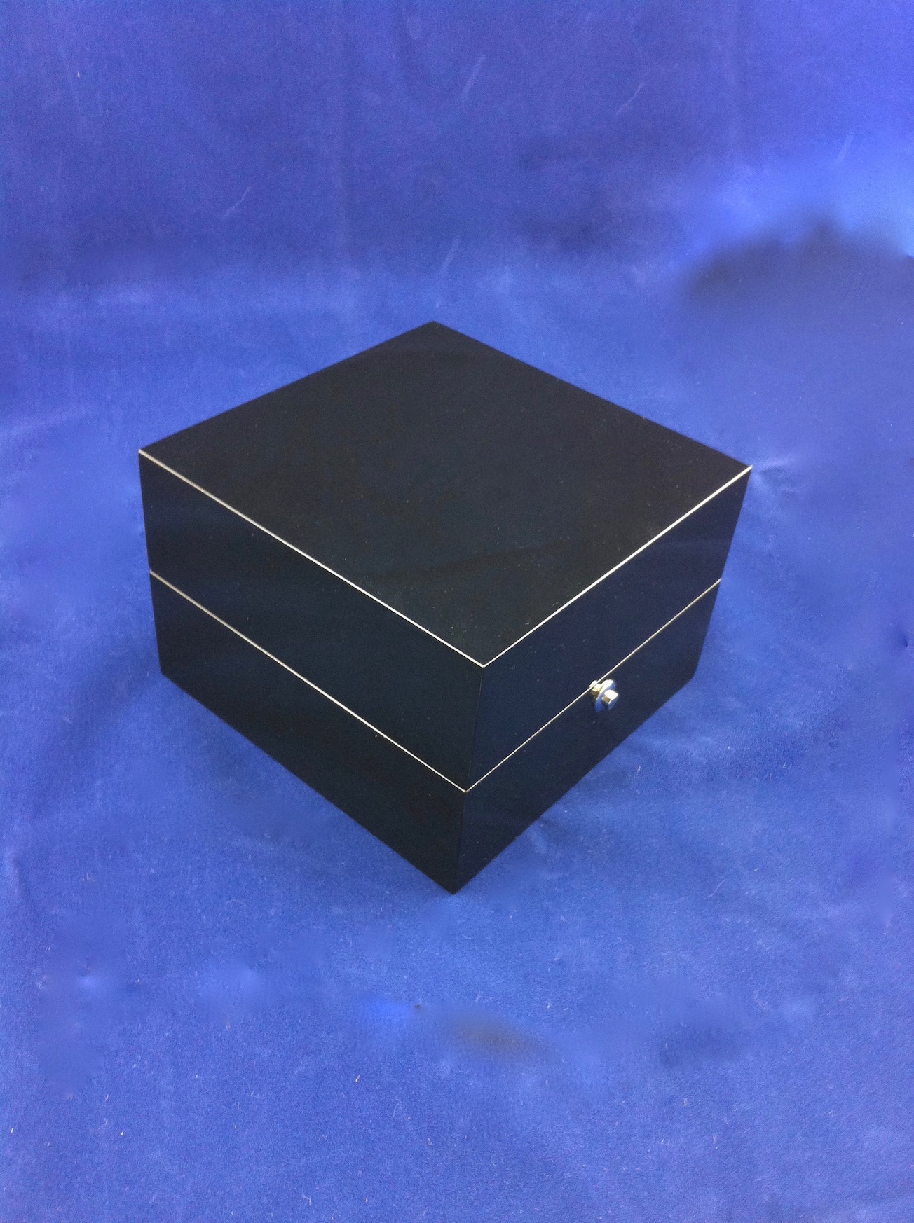 Platinum Ring Box