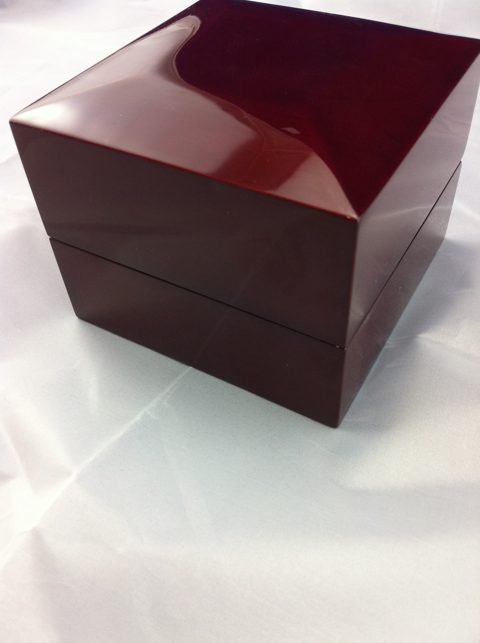 Traditional Elegance Bangle/Watch Box