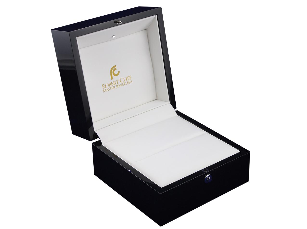 Extra large ring box printed