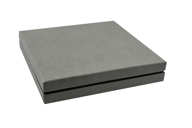 Little Grey Box - Necklace