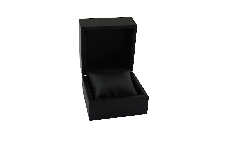 Black in Black Elegance Bangle Box