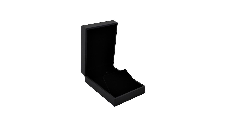 Printed Black Pendant Box