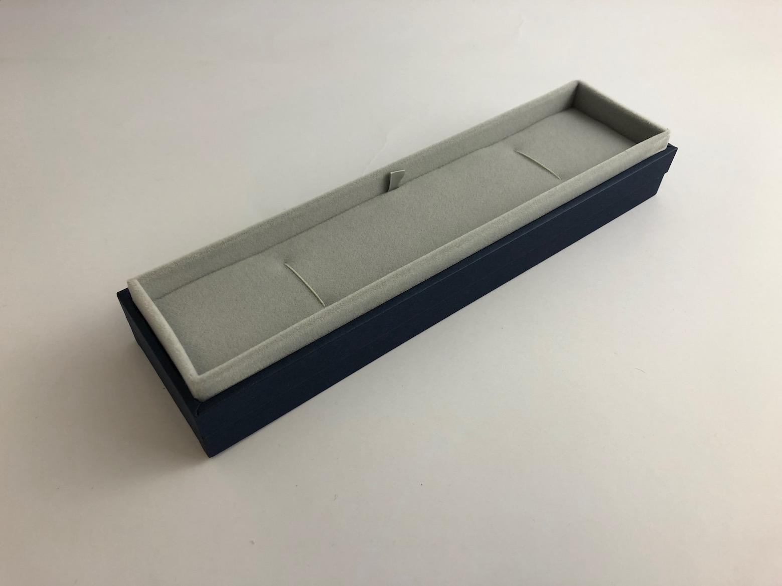 Blue Pen Box