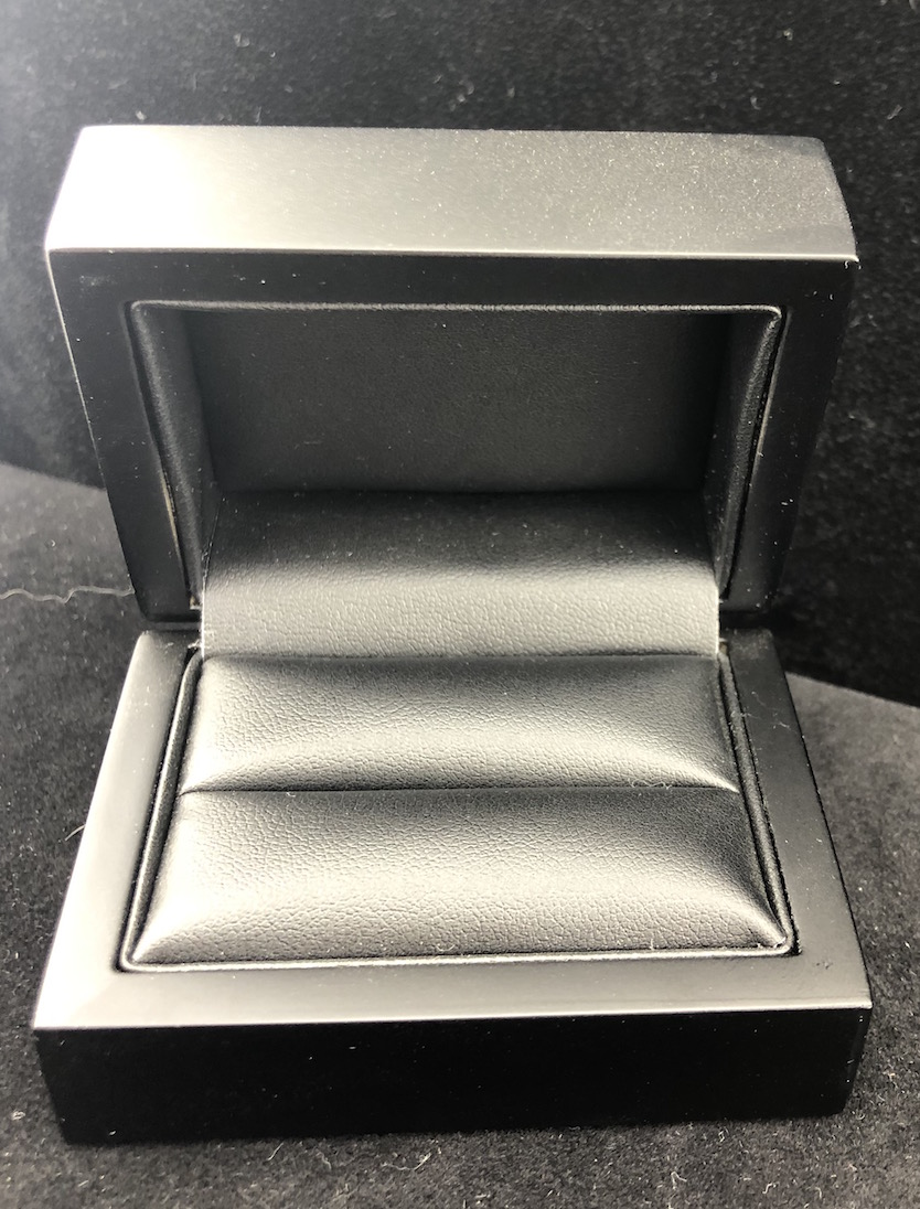 Midnight Elegance Bracelet Box
