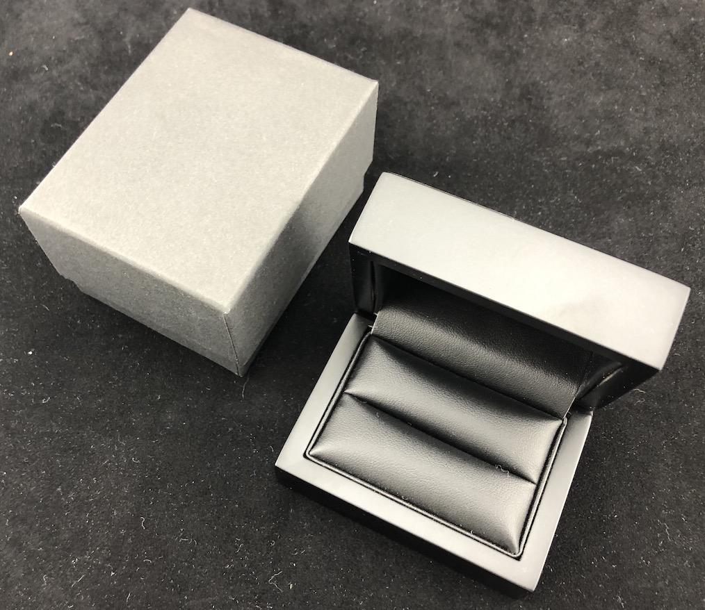 Midnight Elegance Box and 2 Piece Packer Box
