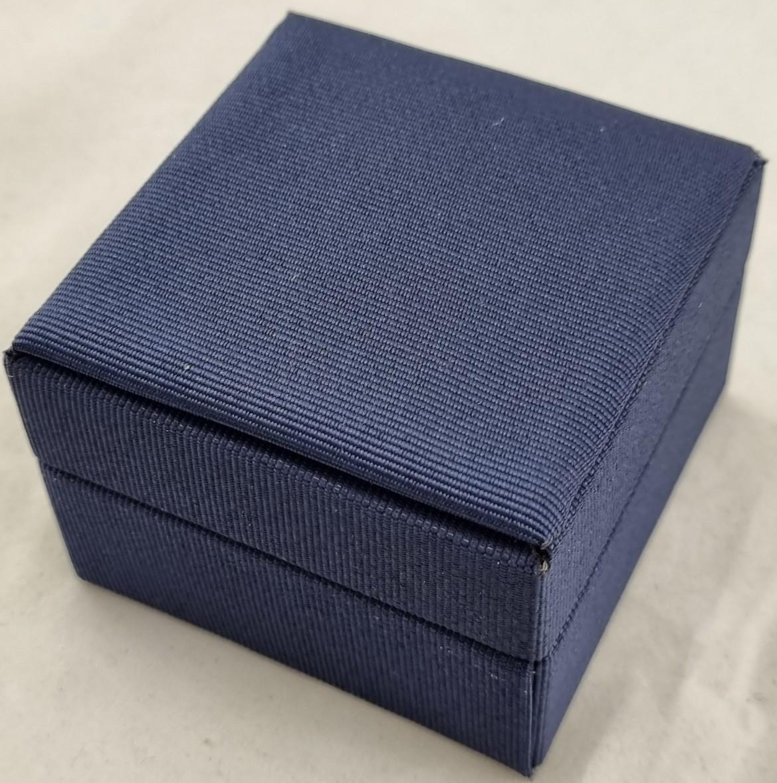 Blue Moon Ring Box
