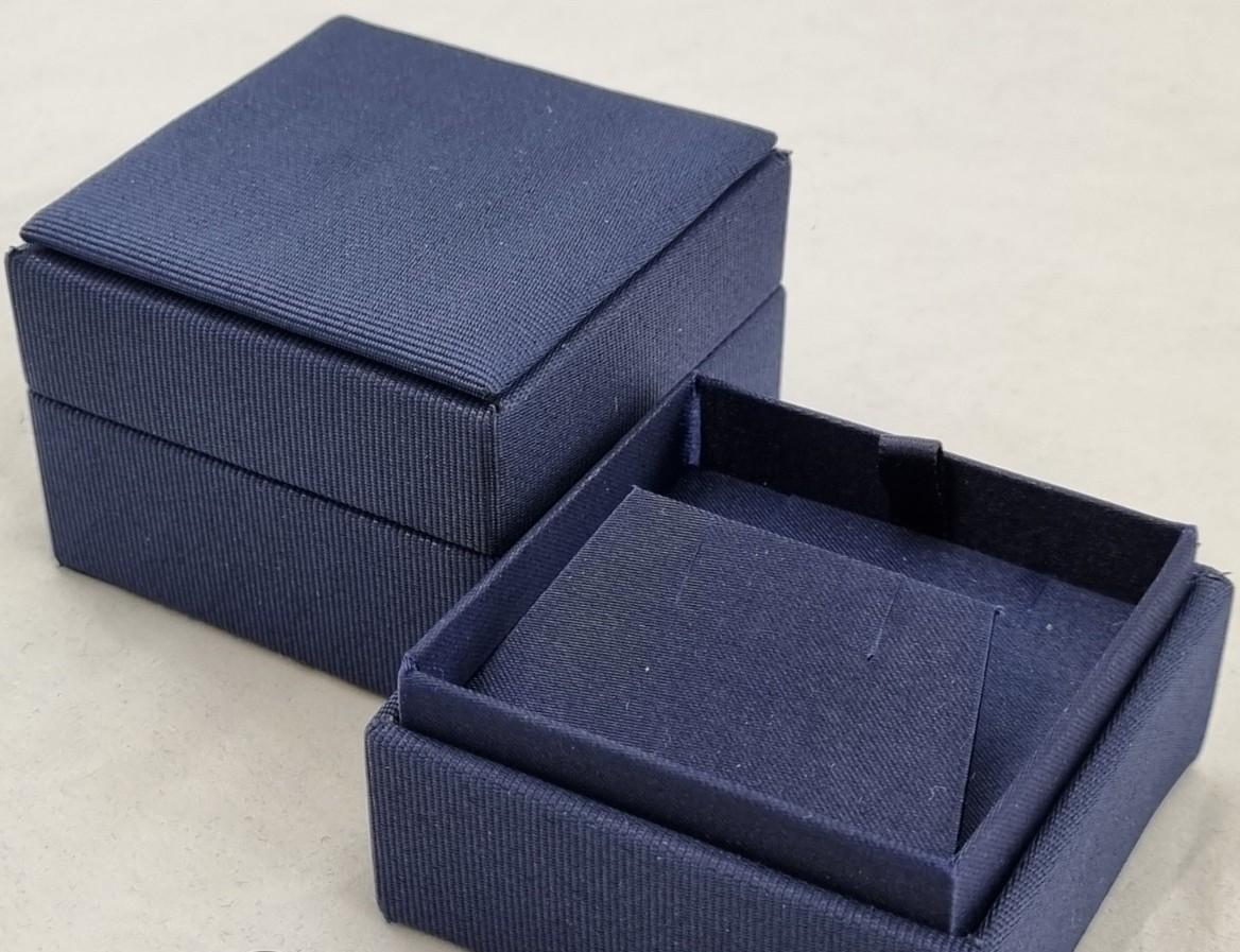 Blue Moon Earring Box