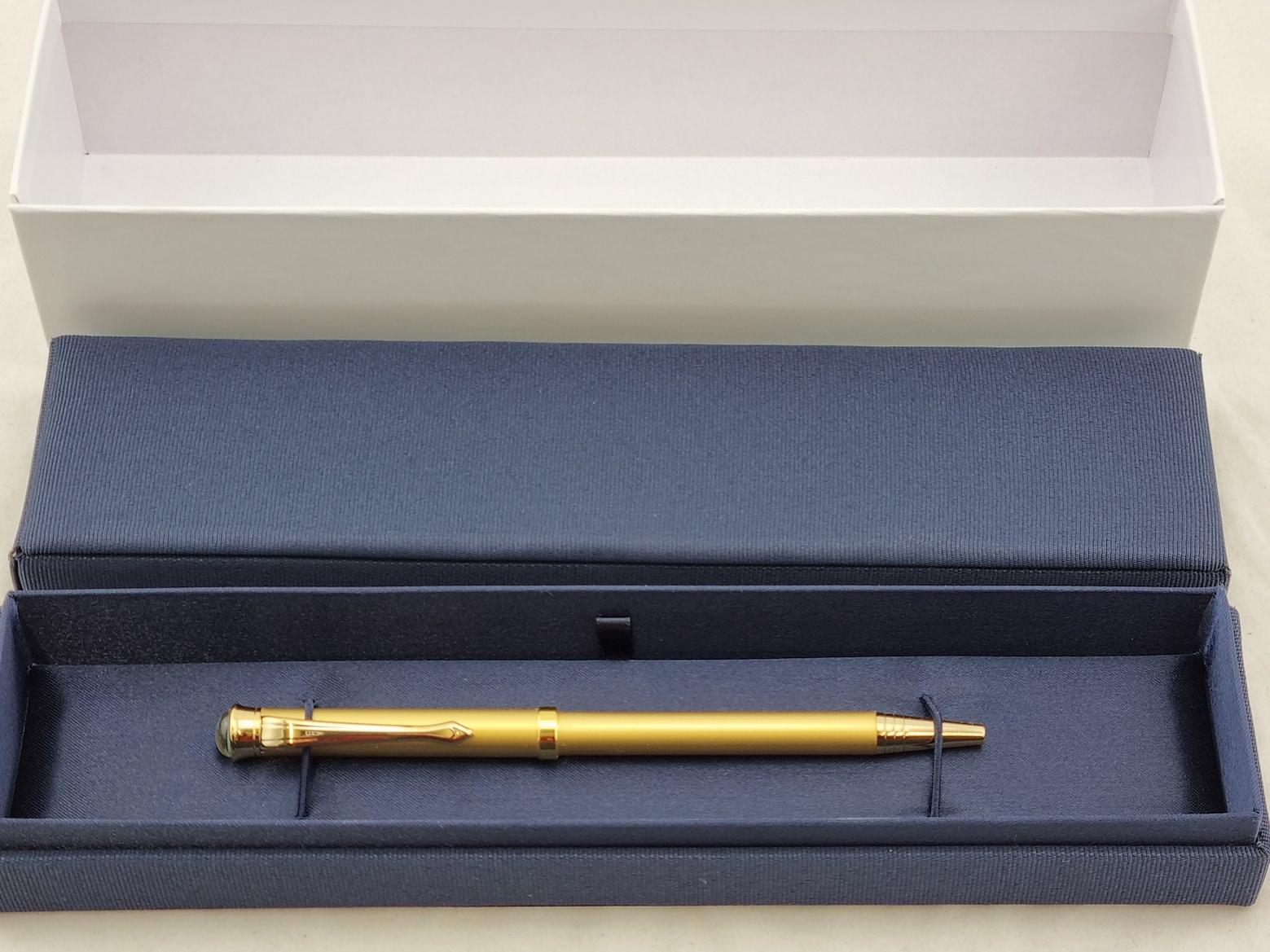 Blue Moon Pen Box