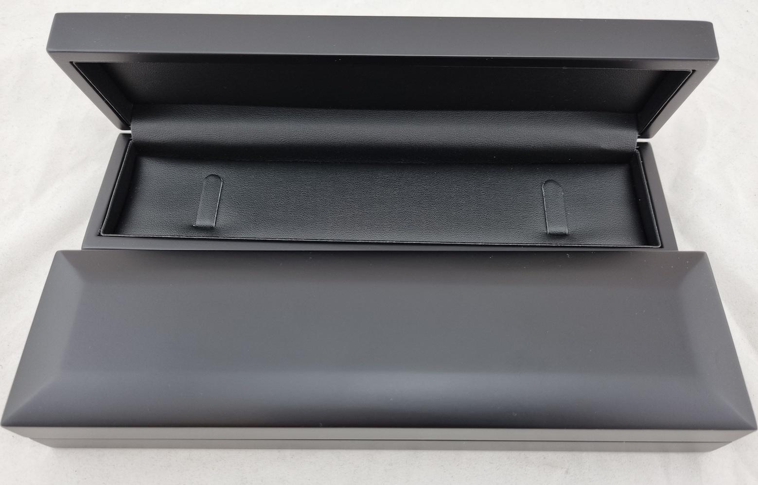 Midnight Elegance Pen Box