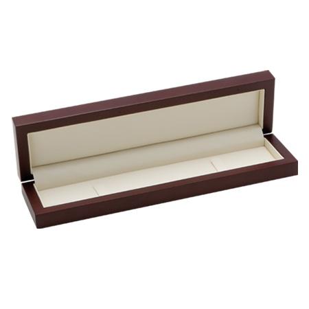 Luxury Timber Bracelet Open
