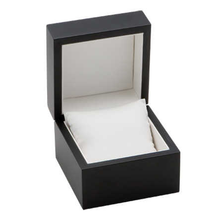 Modern Elegance Bangle Box Open