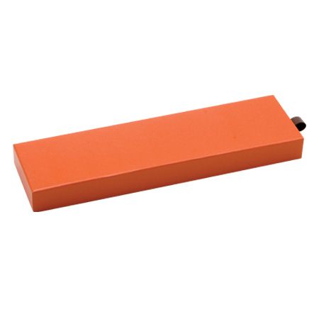 Orange Vogue Bracelet Box