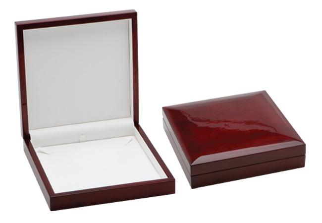 Traditional Elegance Large Necklace Case
