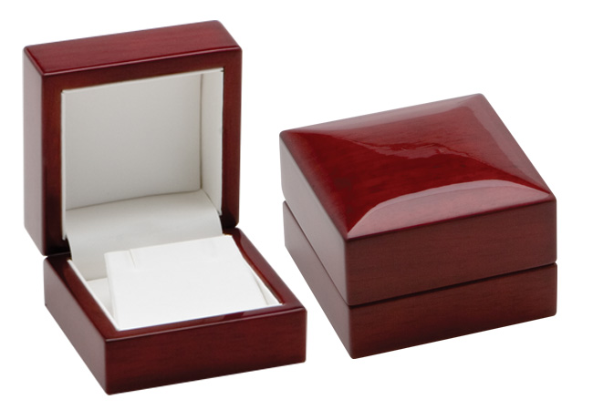 Traditional Elegance Earring Box