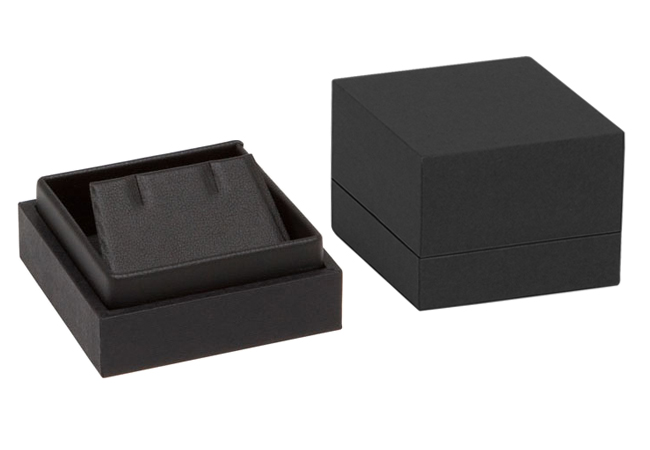 Black Envy Earring Box