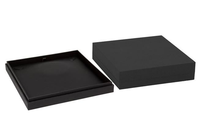 Black Envy Large Necklace Box
