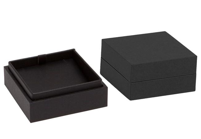 Black Envy Large Pendant Box