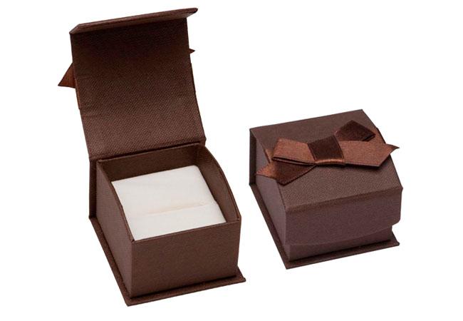 Chocolate Dreams Ring Box
