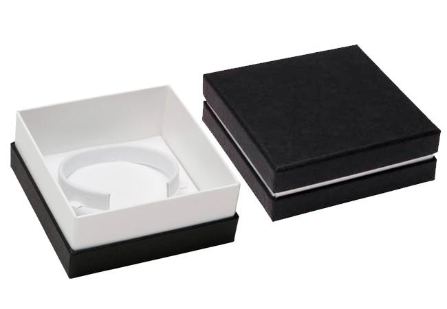 Little Black Box Bangle