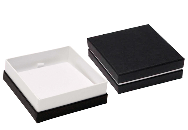 Little Black Box Pendant