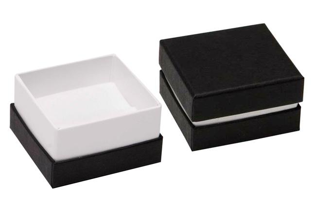 Little Black Box Ring