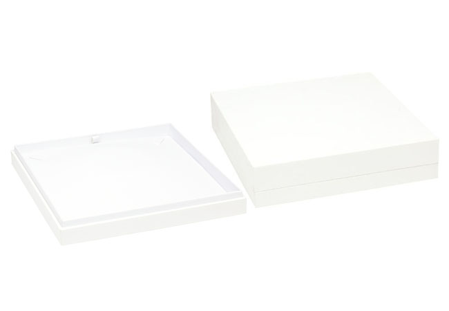 White Envy Large Necklace Box