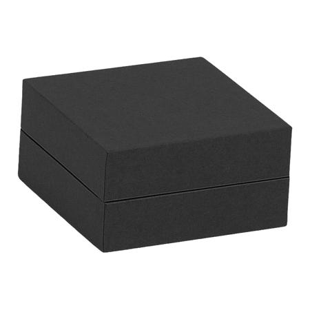 Black & White Earring Box