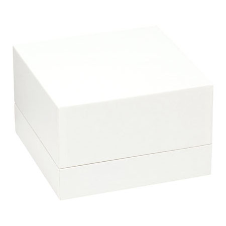 White Envy Bangle Box