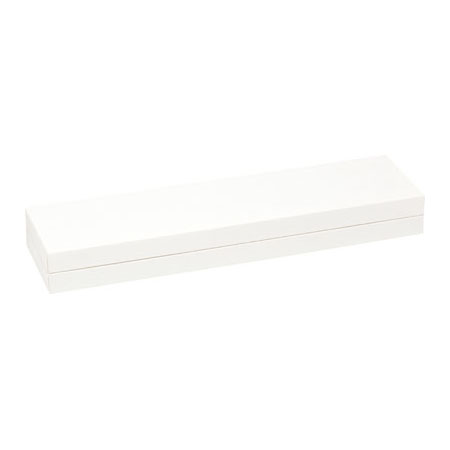 White Envy Bracelet Box