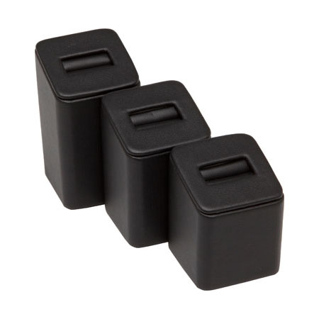 Square Slot Ring Stand Small