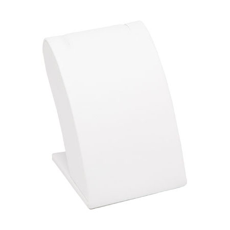 Contemporary Pendant Stand (white)