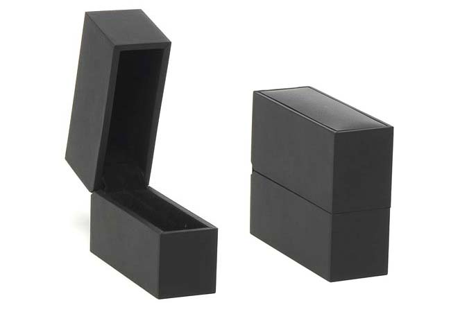 Black Suede Bangle Box (BG2)