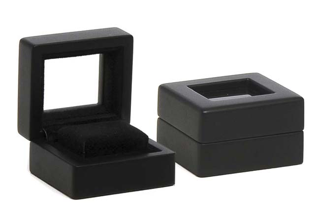 Diamond Display Box (5x5 compartments) with lid
