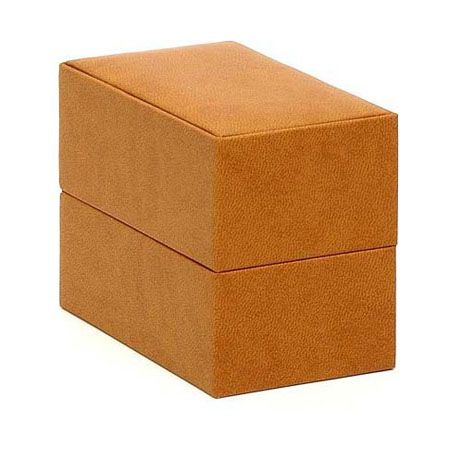 Brown Suede Light Bangle Box (BG2)