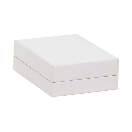 Pure White Pendant Box