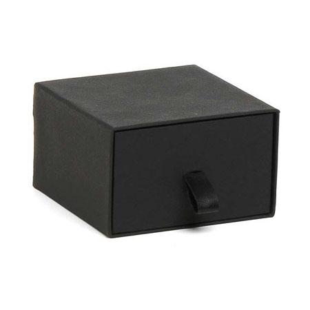 Black Vogue Pendant Box